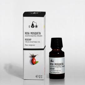 Rosa mosqueta virgen aceite vegetal BIO 10ml. Evo - Terpenics