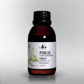 Perejil aceite esencial BIO 100ml. Evo - Terpenics