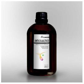 Anticelulítico aceite corporal-masaje 500ml. Evo Pro - Terpenics