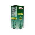 Chlorella 60 comprimidos 500 mg. Integralia