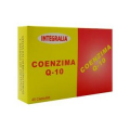 Coenzime Q10 45 cápsulas Integralia