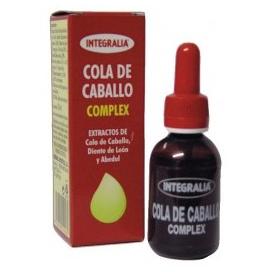 Cola de caballo complex extracto líquido 50 ml. Integralia