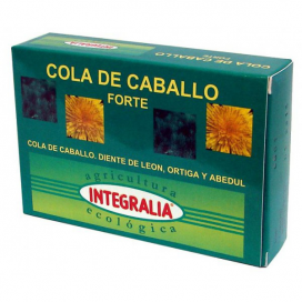 Cola de caballo forte ECO 60 cápsulas Integralia