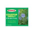 Colestop Omega-3 vegetal 90 cápsulas Integralia