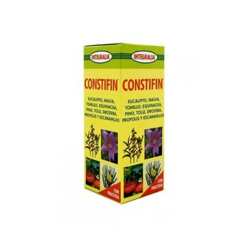 Constifin jarabe 250 ml. Integralia