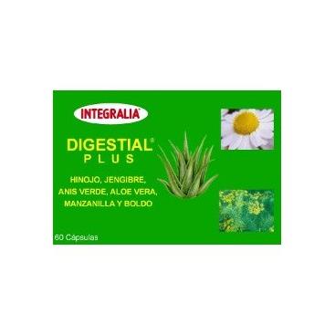 Digestial plus 60 cápsulas Integralia