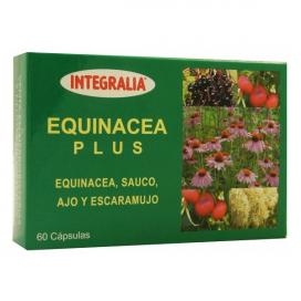 Echinácea plus 60 cápsulas Integralia