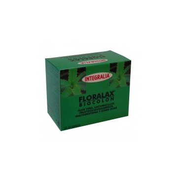 Floralax biocolon 20 sobres Integralia