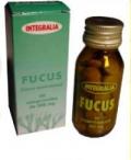 Fucus 60 comprimidos 300 mg. Integralia