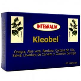 Kleobel 60 cápsulas Integralia