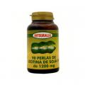 Lecitina de soja 90 perlas 1200 mg. Integralia