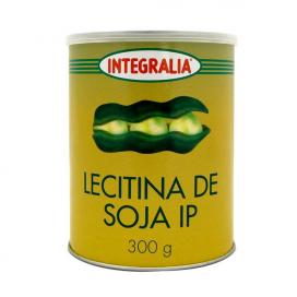 Lecitina de soja IP bote 300 gr. Integralia