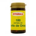 Onagra 100 perlas Integralia