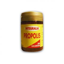 Própolis 25 comprimidos masticables Integralia