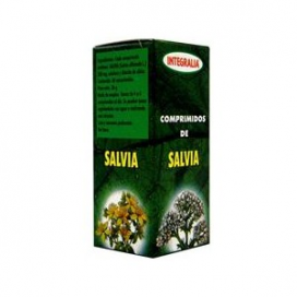 Salvia 60 comprimidos 500 mg. Integralia