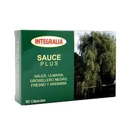 Sauce plus 60 cápsulas Integralia