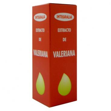 Valeriana complex extracto líquido 50 ml. Integralia