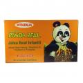 Xiongmao panda real infantil 20 ampollas Integralia