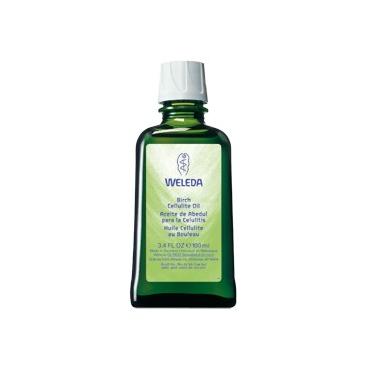 Aceite anticelulitico abedul 100 ml Weleda