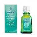 Aceite capilar nutritivo 50ml Weleda