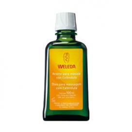 Aceite calendula 100 ml Weleda