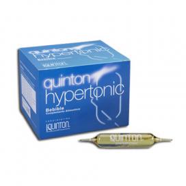 Quinton Hypertonic 30 ampollas