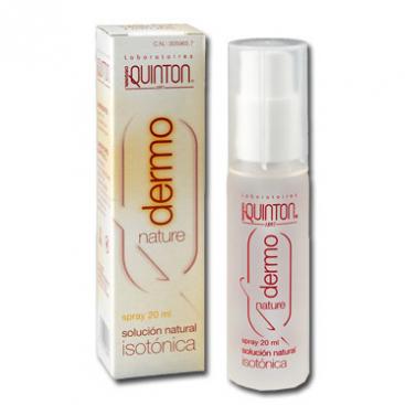 Quinton Dermo Nature spray 20 ml.