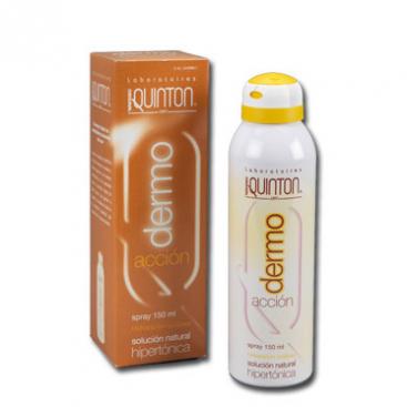 Quinton Dermo Acción spray 150 ml.