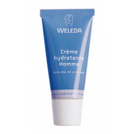 Crema hidratante hombre 30ml Weleda