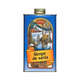 Sirope de Savia C+ de arce y palma 0,5 l. Madal Bal