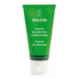 Skin Food crema plantas medicinales 30 ml Weleda