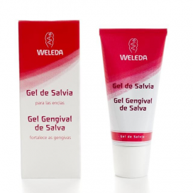 Gel salvia 30 ml Weleda
