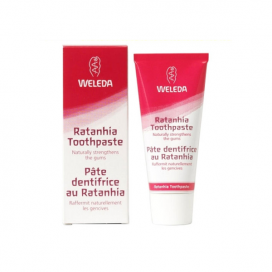 Pasta dental ratania 75 ml Weleda